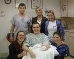 Hyperbaric Staff