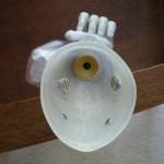 Myo-electric Contacts