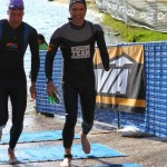 Wildflower Long Course Swim