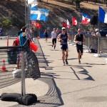 Finishing the Run