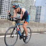 NYC Triathlon Bike