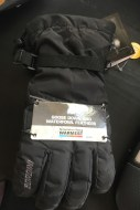Gordini Goose Down Ski/Snowboard Glove LH Adult L