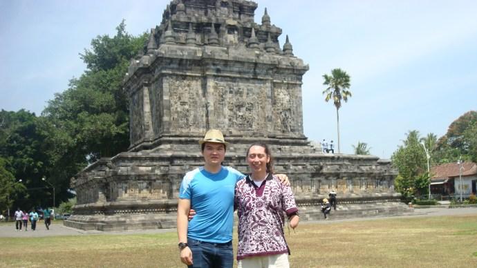 Buddhist, Indonesia, International Travel, Java, Borobudur