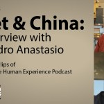Podcast, Storytelling, Interview, Tibet, China, Buddhist Medical Mission, Dzogchen Monastery, Shaolin Temple, Martial Arts, Vajrayana, Bodhidharma, Enhancing The Human Experience