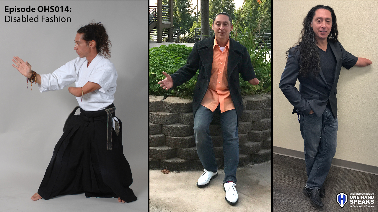 Disabled Fashion, Fashion, Style, Sharped Dressed Man, Disability, GQ, Tailored Jacket