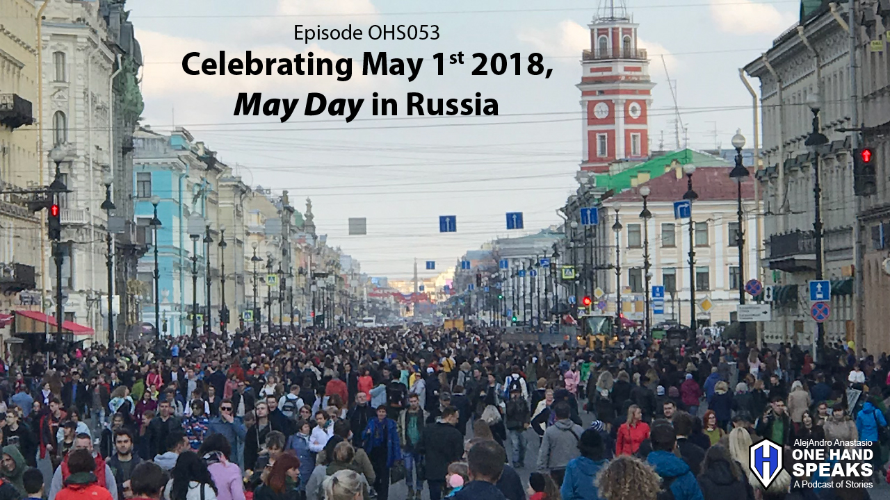 One may day 21