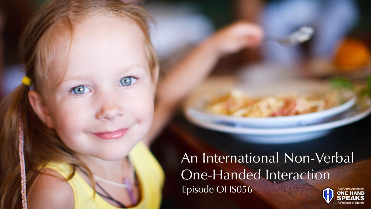 Podcasting, Storytelling, Check Republic, Mosaic House, Youth Hostel, Children, One-Hand, International Solo Travel