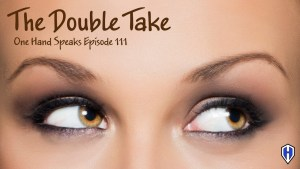 Disability, podcast, storytelling, disability, stare