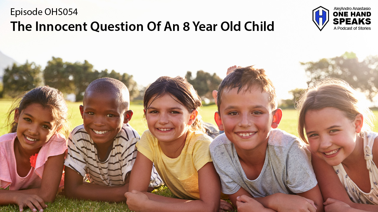 Podcast, Storytelling, Kids, Children, asking questions