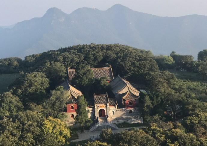 Hui'ko, Erzu Temple, Zen, Monk, Bodhidharma, Cave, Shaolin Temple, Buddhism, China, Shaolin Monastery, Kung Fu, Martial Arts
