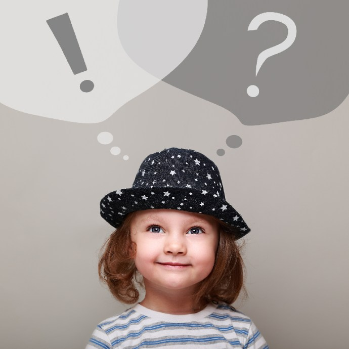 Children, Staring, Curious, Disability, Social Etiquette, Q&A, Questions