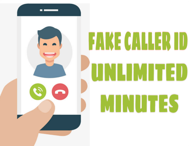 Fake caller ID app unlimited miuntes (2019 SPECIAL) - OneHax