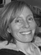 Image of Dr Gina Pinchbeck