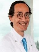 Image of Prof Tom Solomon