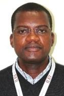 Dr Wellington Ekaya