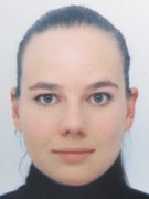 Dr Lisa Cavalerie
