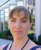 Dr Marie McIntyre