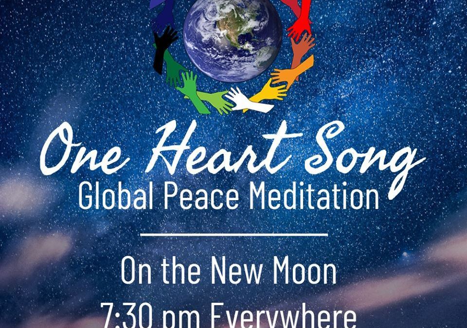 Blog | One Heart Song Global Prayer Network