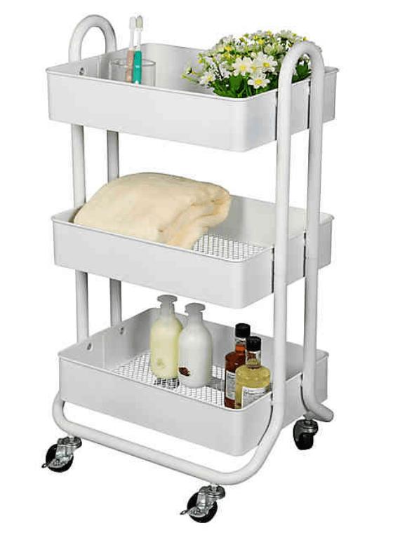 Tier Storage Cart