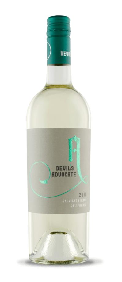 Devil's Advocate 2018 Sauvignon Blanc