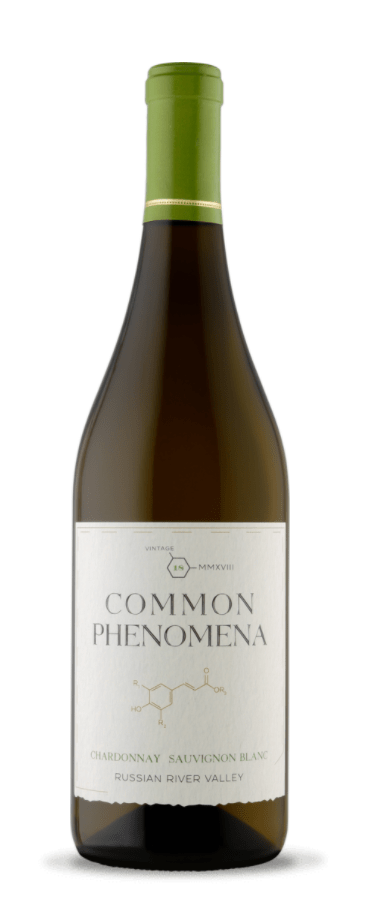 Common Phenomena 2018 Chardonnay - Sauvignon Blanc