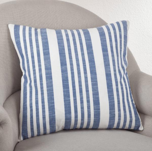 Striped-Design-Throw-Pillow