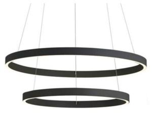 cerchio-led-chandelier