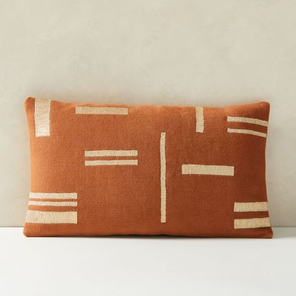 metalic-blocks-pillow-cover