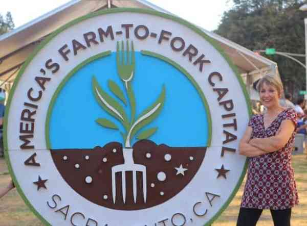 Jere at Farm-to-Fork