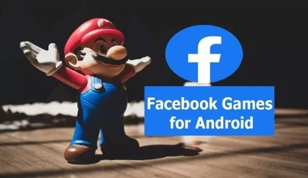 Facebook Gaming Android – Facebook Games For Android