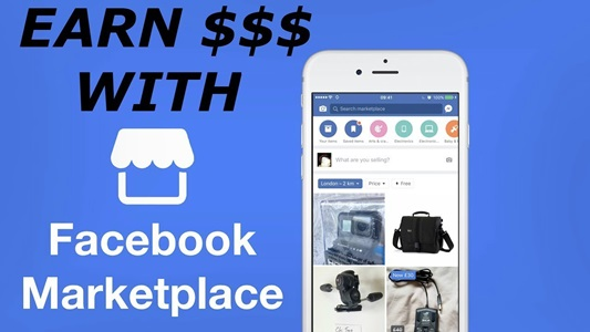 How To Use Facebook Marketplace For Business – Facebook Marketplace For Business