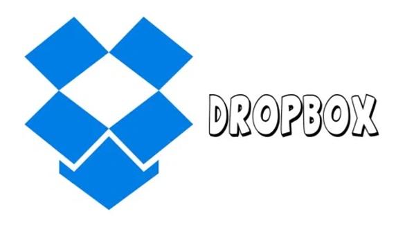 Dropbox App Features