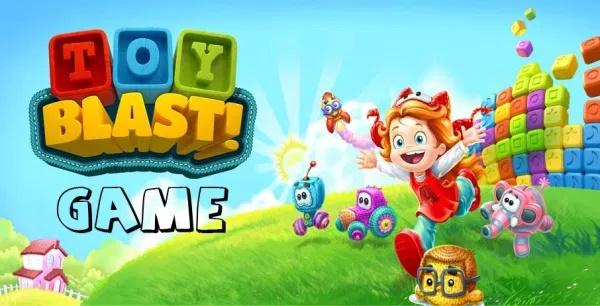 Toy Blast Game