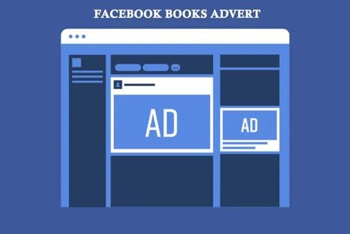 Facebook Books Advert
