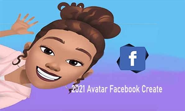 2021 Avatar Facebook Create
