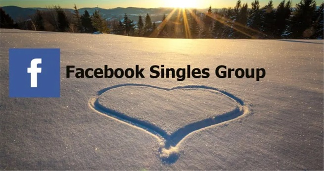 Facebook Singles Group