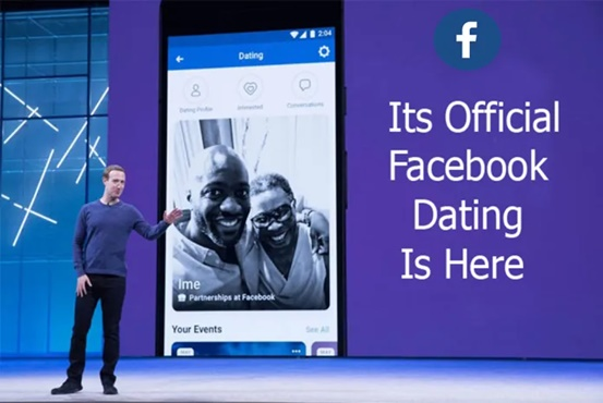 Official Facebook Dating