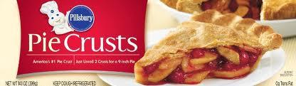 pilsbury pie crust