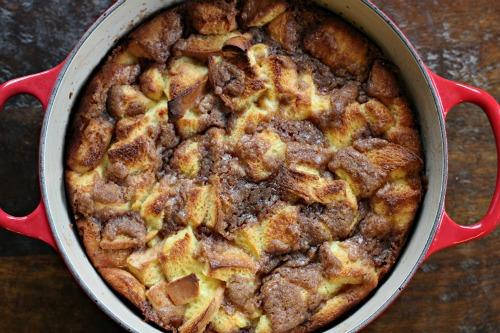 recipe baked french toast
