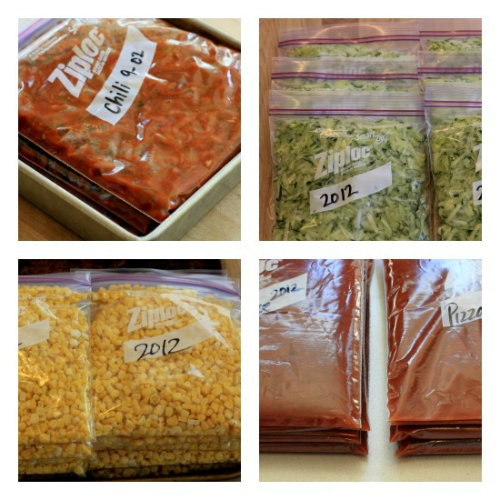 Simple Storage Tips How To Freeze Soup Sauce And Puree