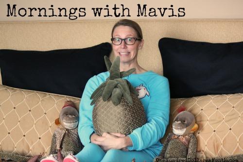 mavis butterfield one hundred dollars a month $100 a month