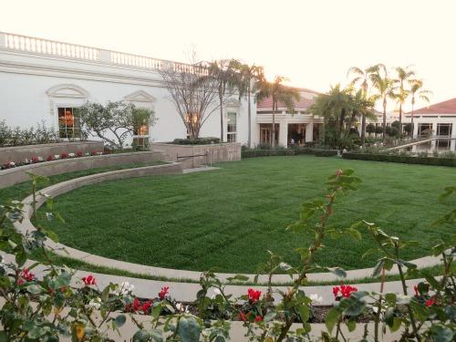 richard nixon presidential museum and Libary california