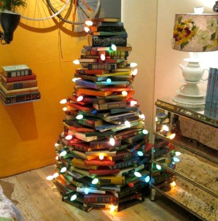 unique cool christmas trees