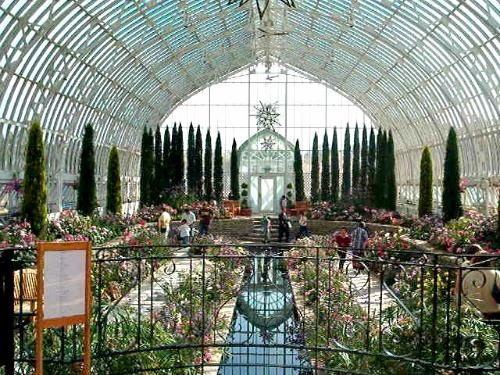 Greenhouse Saint Paul, Minnesota
