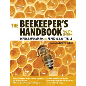 the bee keepers handbook