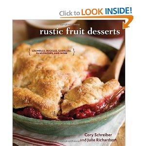 Rustic Fruit Desserts  Crumbles, Buckles, Cobblers