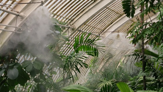 greenhouse misters