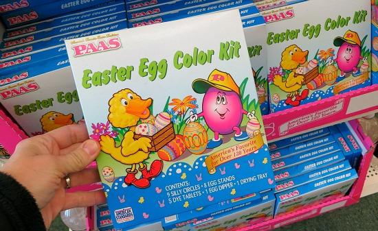 Easter egg coloring kits paas – Christmas for kids 2018