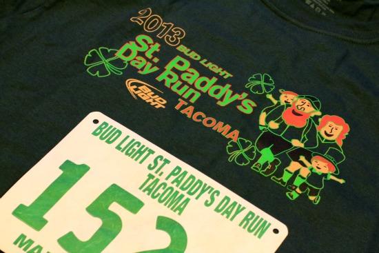 tacoma st paddy's day run