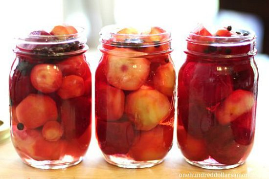 how-to-can-pickled-beets